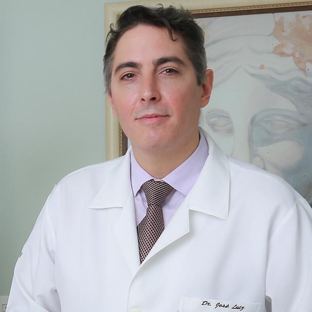 Dr. José Luiz Teixeira Rodrigues